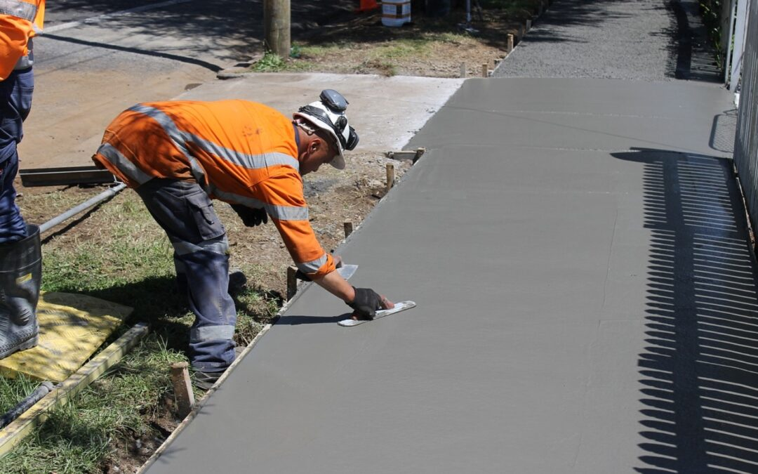Do You Need a Footer for a Concrete Slab?