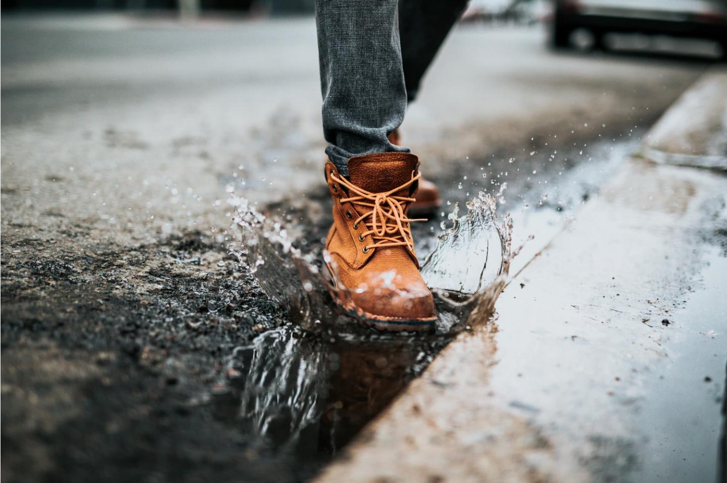 Concrete Curb & Gutter